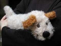MarieBarleben, Terrier, Copyright