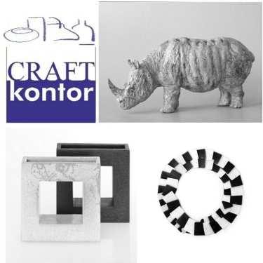 CRAFTkontor_Eunique Katalog Mai-2012-sw