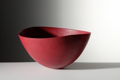 Friedemann Bühler Rote Schale