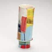 2_Elke Sada_Capriccio_Vase_H.33cm