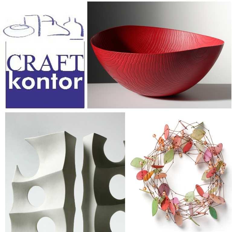 CRAFTkontor_Eunique Katalog Mai-2011